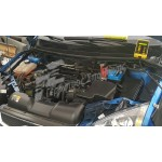 FORD FOCUS II 2007  SERVICE  SERVICE ΟΧΗΜΑΤΩΝ